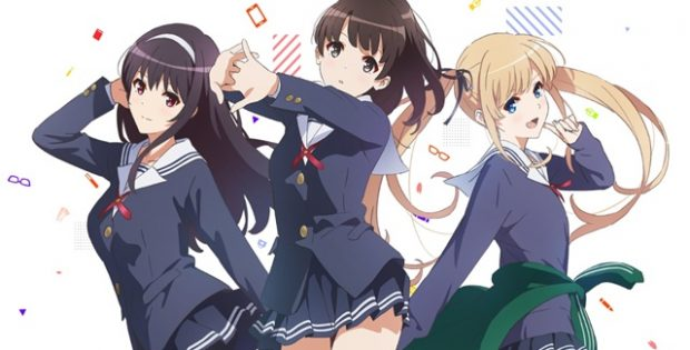 Download Saenai Heroine No Sodatekata Season 2 S2 Subtitle Indonesia Batch Sub Indo Subindonesia BatchminiHD3gpmp4 480p720p