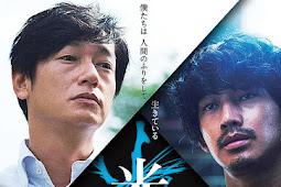 Light / Hikari / 光 (2017) - Japanese Movie