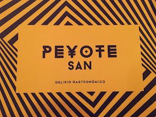 Peyote San