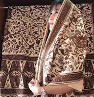 Batik Minangkabau