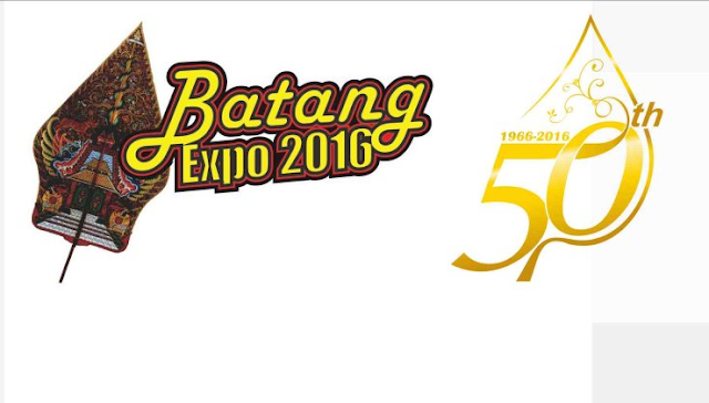 Event Batang | 29 September - 3 Oktober 2016 | Batang Expo 2016