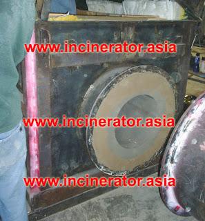 cerobong insenerator