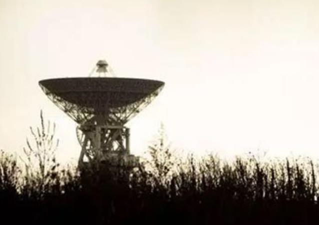 Ricevuto dallo Spazio un potente segnale radio: è Vita Extraterrestre?