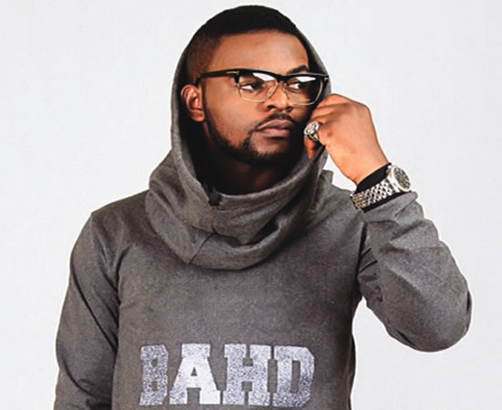 How I Got My Funny Accent –Falz