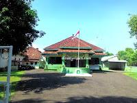Kantor Sub Detasemen Polisi Militer (Denpom) IV/3-2 Pati