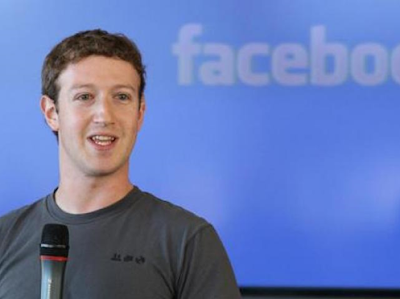 Facebook está trabajando en un teléfono inteligente que pueda leer tu mente   Nuevo Orden Mundial Illuminati
