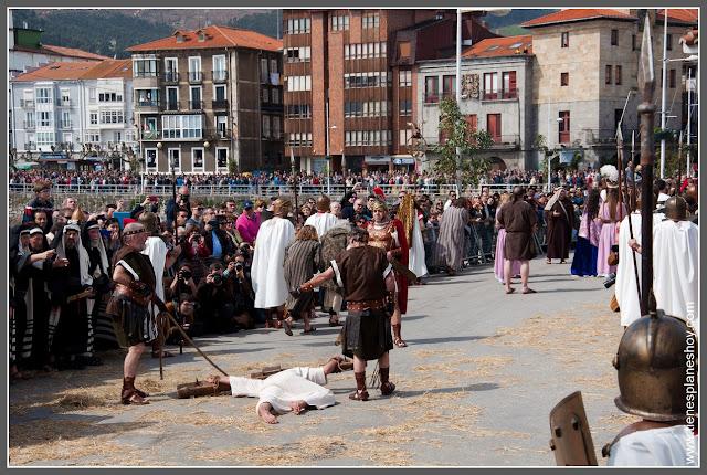 Castro Urdiales Semana Santa