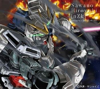 SawanoHiroyuki[nZk]: LiSA - narrative [Single]