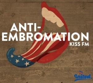 Participar da promoção anti-embromation