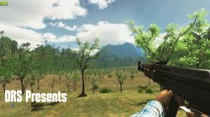 لعبة قتال في الغابة Complex Roots