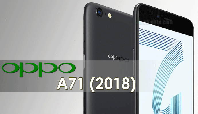 Harga Oppo A71 (2018) Terbaru