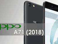 Oppo A71 (2018) - Update Harga Terbaru 2018 Dan Spesifikasi Lengkap