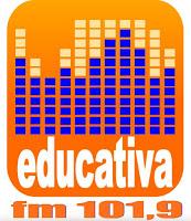Rádio Educativa FM 101,9 de Campinas SP