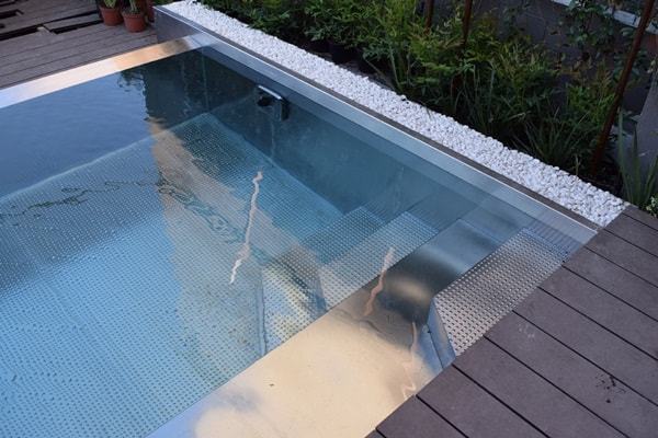 Types of Swimming Pools 6