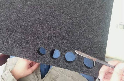schaumstoff selber schneiden industriewerkzeuge ausr stung. Black Bedroom Furniture Sets. Home Design Ideas