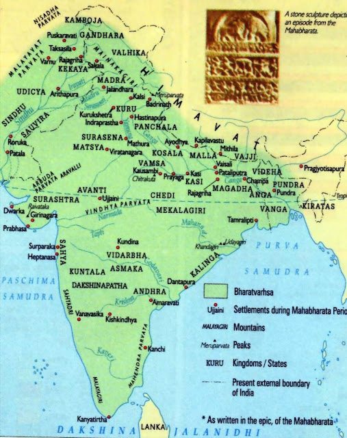 Chakravartin Samrat of Ancient India