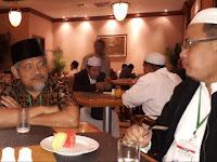 Puji Ijtima' Ulama, Masri Sitanggang: Salim Segaf dan UAS Bukan Saingan
