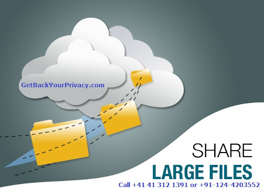Explore The Advantages Of Secure File Sharing - DasDex Mail