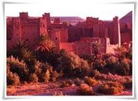 Ait-Ben-Haddou-Marruecos