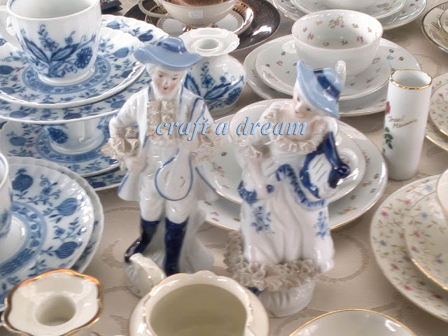 antika-porselen