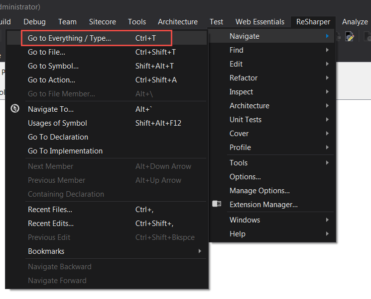 Explorations: Debugging and Creating PDBs with ReSharper
