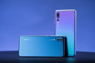 Huawei adds new colors, Huawei new colors, Huawei P20 Pro, Huawei colors phone, huawei, mobile, smartphones,