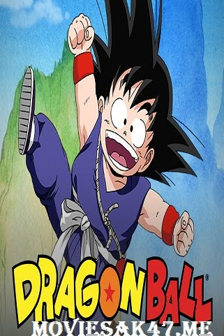 Dragon Ball (1995–2003) All 153 Episode's Download 480p