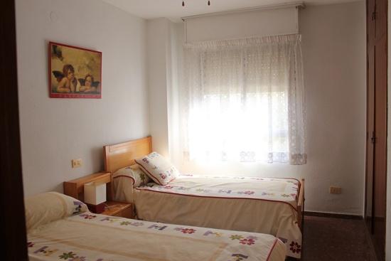 apartamento en venta benicasim playa terrers habitaion1