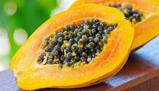 BENEFITS OF PAWPAW SEEDS TO MAN'S HEALTH.