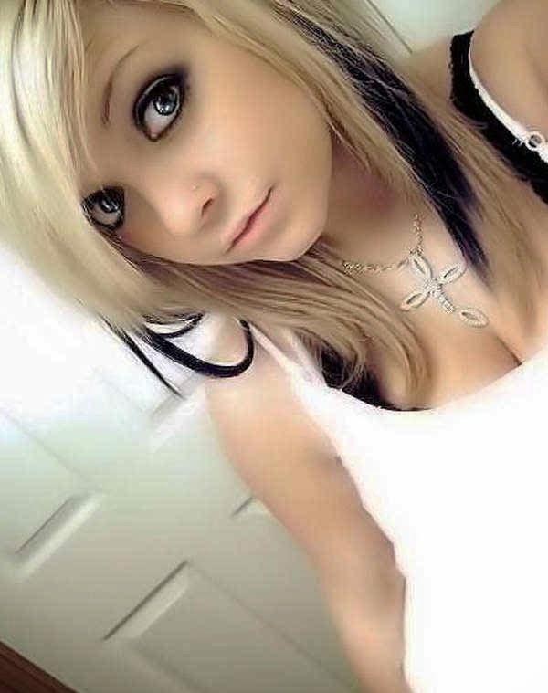 Hot German Blonde Teen 17