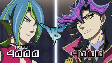 Yu-Gi-Oh! VRAINS Episode 104 Subtitle Indonesia