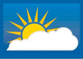 تطبيق الطقس للاندرويد