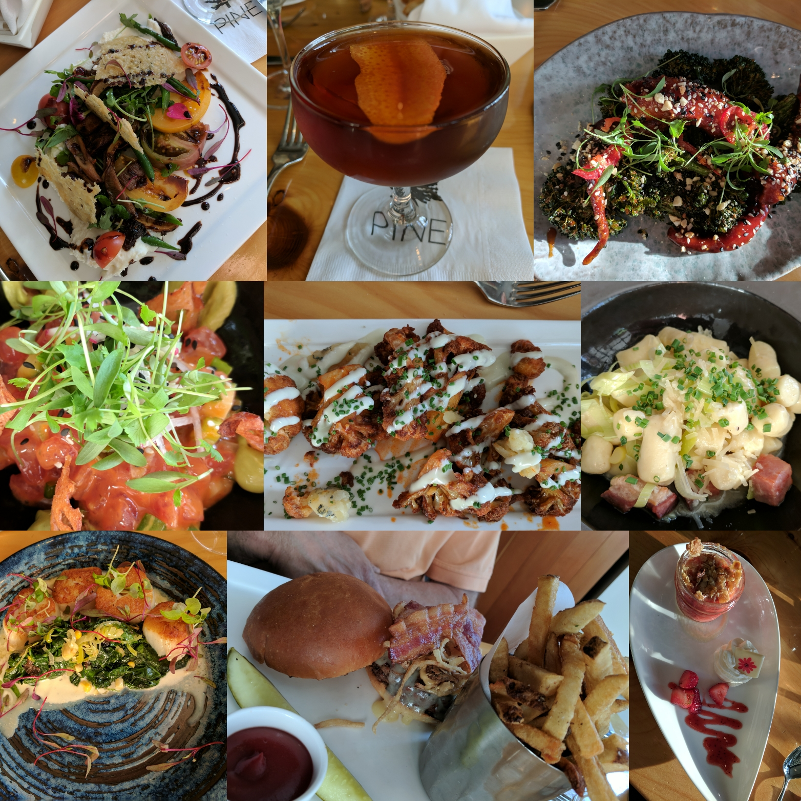 Pine Restaurant Hanover Nh Julie S Dining Club