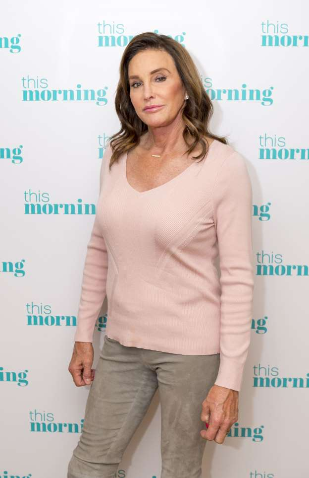 Burned by Trump, Caitlyn Jenner Pondering Politics