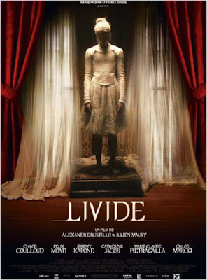 Livide 2011 DVD R4 NTSC Sub
