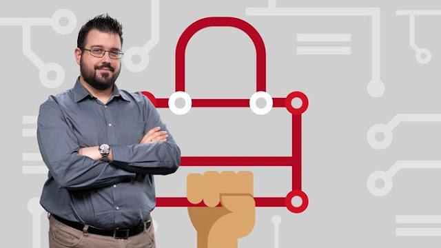 Curso Mega Fundamentos de la ciberseguridad para profesionales IT, Implementación de frameworks de seguridad I