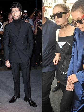 Zayn Malik Wants To Pay For Gigi Hadid To Have 'FULL TIME' Body Guard After Milan Attack