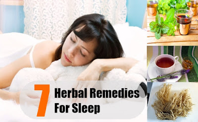 Best Remedies For Insomnia: 7 Herbs That Aid Sleep
