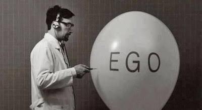ego in relationship