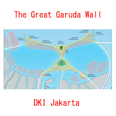 Reklamasi Pulau Jakarta