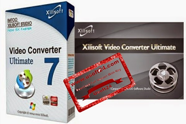 xilisoft video converter serial key free download