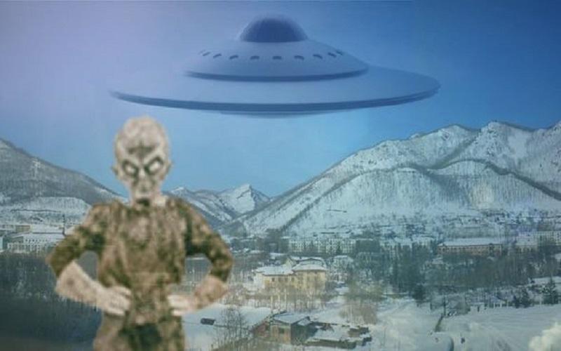 Prueba de vida alienígena