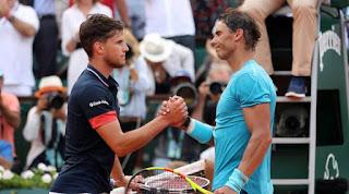 Rafael Nadal wins again at Roland Garros