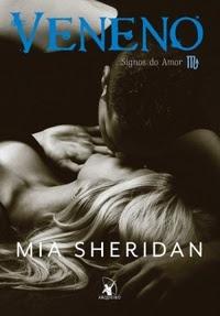 [Lançamento] Veneno | Mia Sheridan @EditoraArqueiro