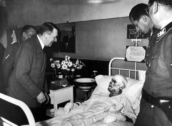 20 July 1944 Bomb plot worldwartwo.filminspector.com Hitler