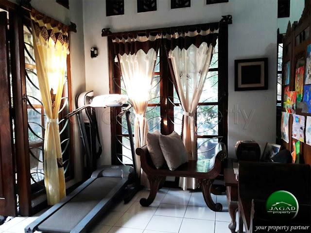 Rumah Kost dekat UII Terpadu jalan Kaliurang
