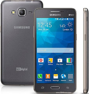 طريقة عمل روت لجهاز Galaxy Grand Prime SM-G530T1 اصدار 5.1.1