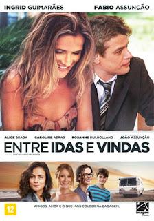 Baixar Filme Entre Idas e Vindas (Nacional)