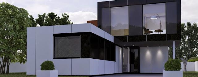 Vivienda modular de Resan - Modelo J3