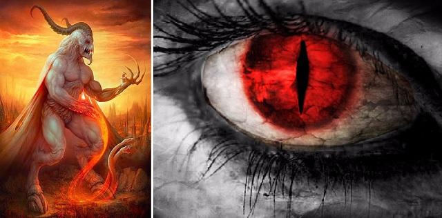 Ήσαν οι διάβολοι εκπεσόντες άγγελοι;  τι λέει η θρησκεία